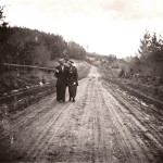Beaverton History: Paving Canyon, the Great Plank Road