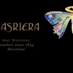 The Masters of Enamel: Masriera of Spain