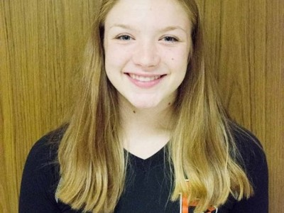 Busy Beavers at Beaverton High: Introducing Senior Sarah Tantare