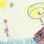 October 2014 Kids Corner: Addison Moore