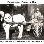 Beaverton Historical Society Presents: Christmas through the decades