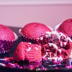 3 Dishes Recipe Review: Red Velvet Cupcakes