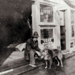 Local History: Our Town – Our Story: What a history detective can learn from a simple photo