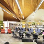 New Family Room at Murray Scholls Library: Join Mayor Doyle for our grand opening event