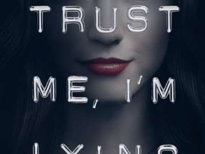 Literary Corner: Trust Me I'm Lying
