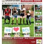 Cover Story: Beaverton City Library!
