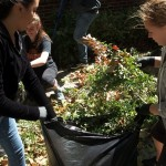 Beaverton High Students Not Afraid of Hard Work: The Portland Community Toolbank