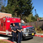 TVF&R Firefighters: Host Open House for New Raleigh Hills Station 70