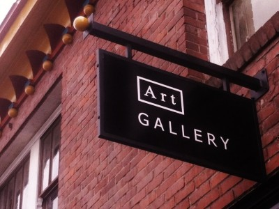 Art On Broadway Has Something To Celebrate: 5 year anniversary event, Oct 4, 1-4pm
