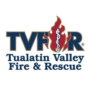 Tualatin Valley Fire & Rescue: Tips to Carry You Safely into 2018
