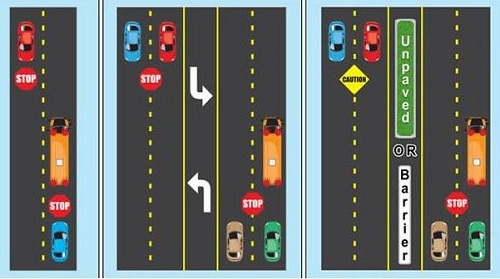 School Bus Refresher: When You Need to Stop