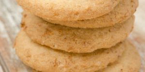 Community Submitted Recipe: Sugar Cookies
